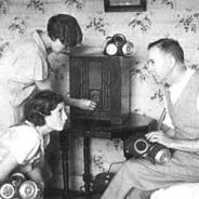 Audiolibro, radionovela y audiodescripción